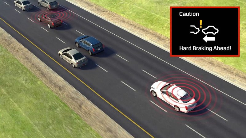 Auto Accident Attorneys and Preventing Accidents with Technology
