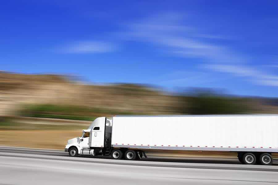 What Is the Maximum Weight Limit of an 18-Wheeler?