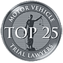The National Trial Lawyers: Top 25 Motor Vehicle Trial Lawyers Association