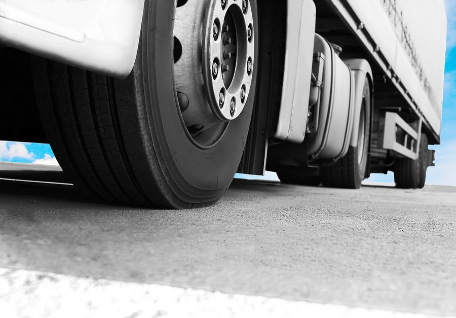 Poorly Maintained Trucks Lead to Accidents in San Antonio Texas