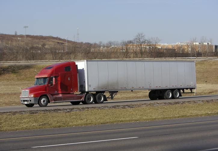 Truck Accident Lawyer in Austin Texas
