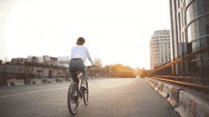 Data Gives Insight Into Bike Crash Danger and Causes