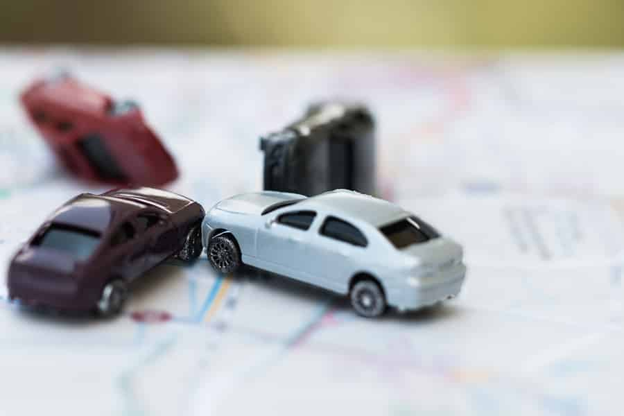 How Often Do Car Accident Cases Go to Court?