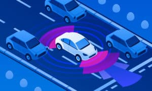 Who is Responsible for a Driverless Car Accident