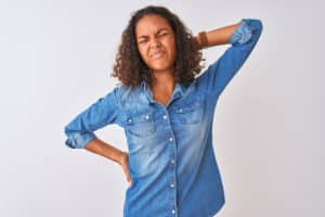 Neck and Back Pain Car Accident Attorney