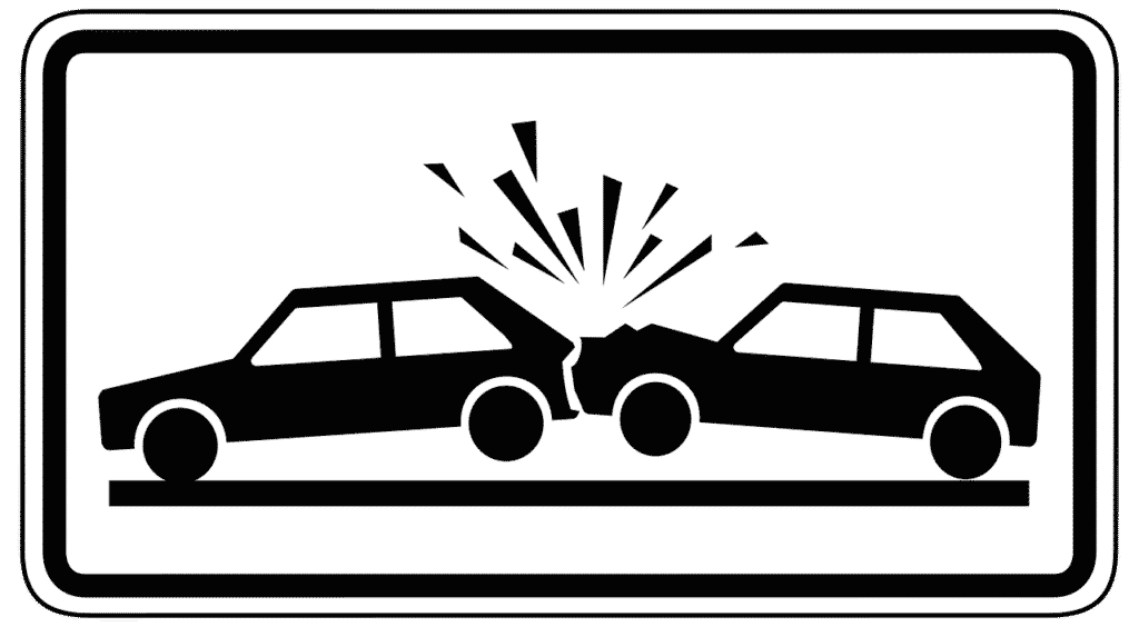 Most Common Collisions in Texas