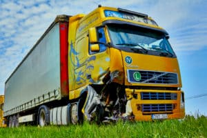 Dangerous Types of Truck Accidents