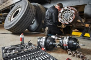Commercial Vehicle Accident Lawyer