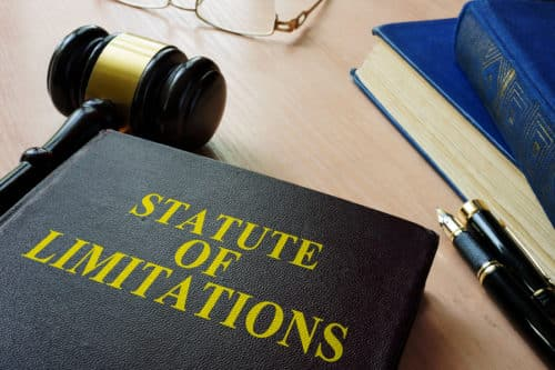 Texas Statute of Limitations In Wrongful Death Cases