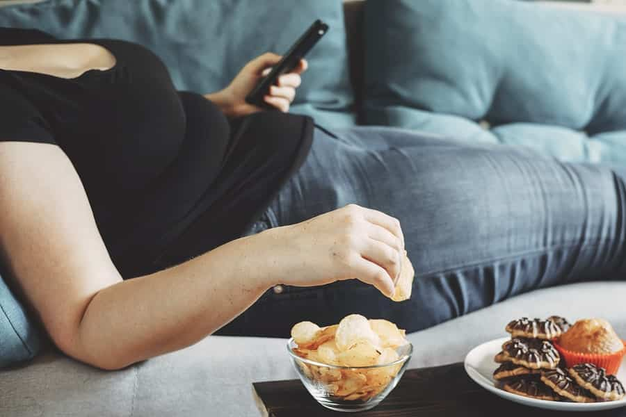 The Risks of Living a Sedentary Lifestyle