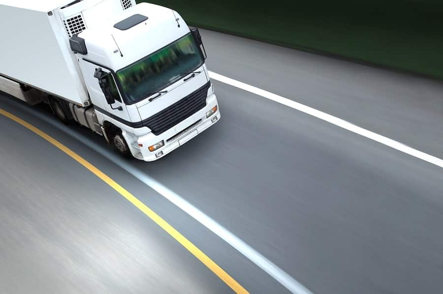 Wide Right Turn Truck Accidents