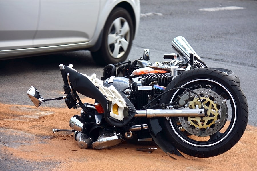Texas Motorcycle Accident Lawyers