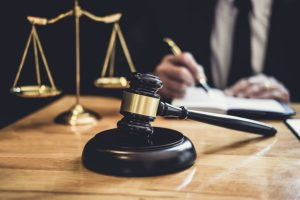 What Is the Standard Contingency Fee for an Attorney