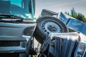 Initial Consultation With a Truck Accident Attorney