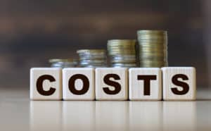 Legal costs of an attorney