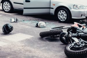 motorcycle accident costs