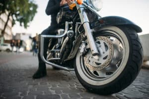 What Happens to the Brain in a Motorcycle Crash