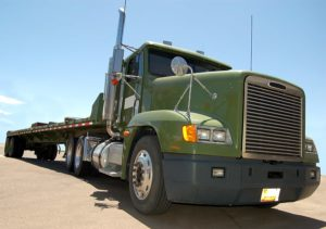 Flatbed Truck Accidents