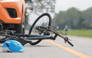 What to Check for After a Bicycle Crash