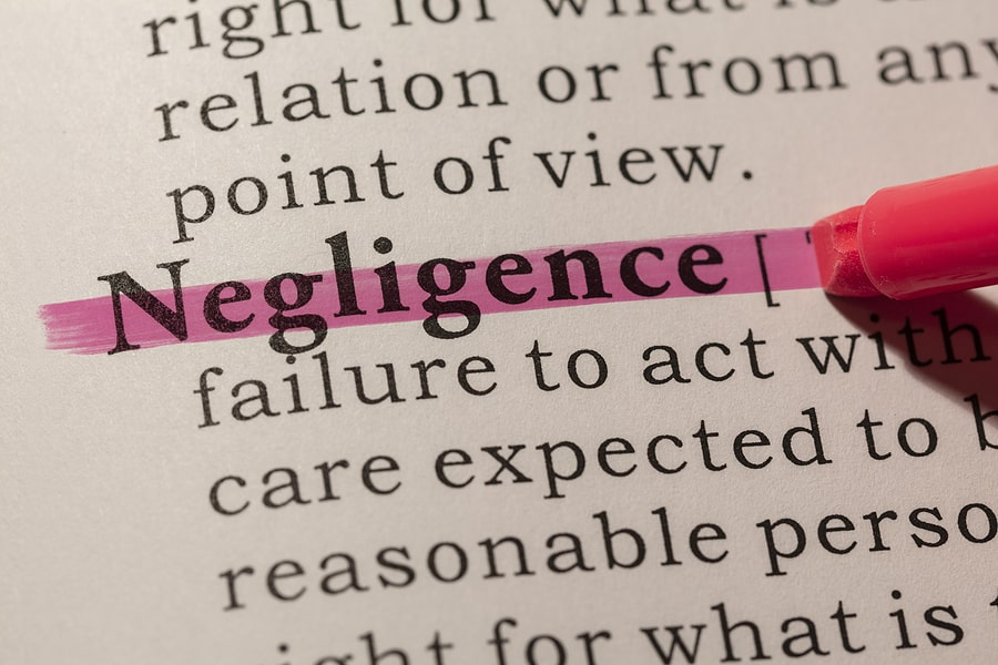 What Is Prima Facie Negligence and How Do You Prove It?
