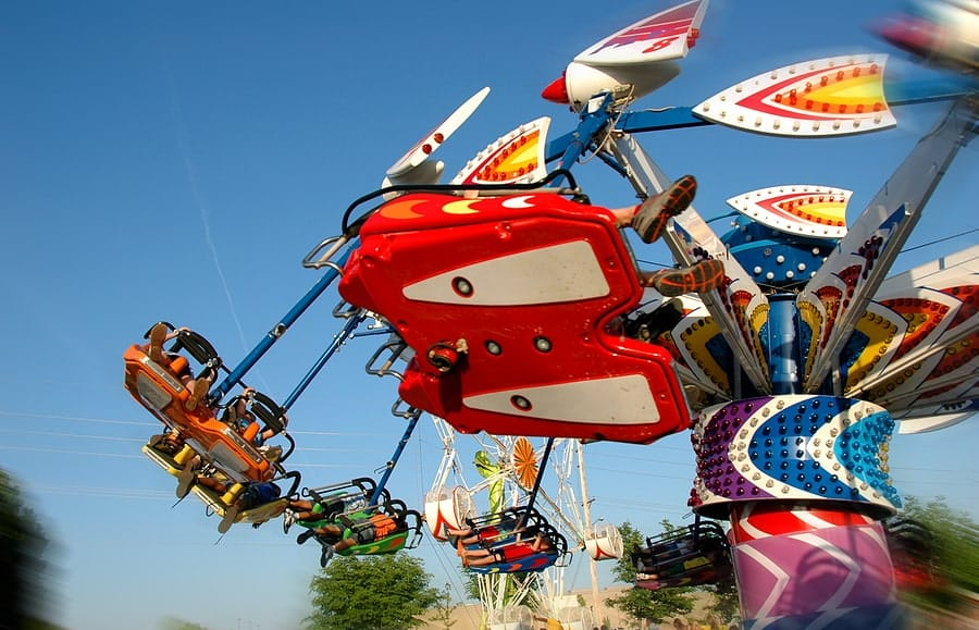 The Facts About Carnival Ride Accidents