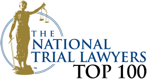 The National Top Lawyers Top 100 Member